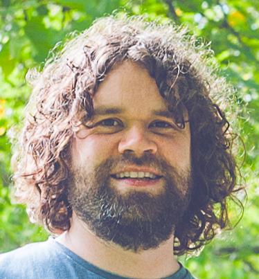 Photo of Mr Liam Carey
